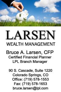 Larsen Wealth Management
