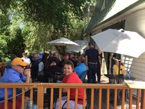 2021 AMR Holiday Party @ El Paso Club