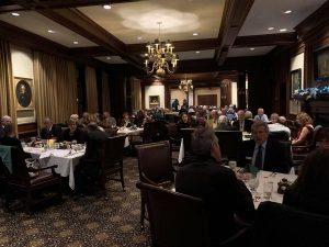 PCA Treffen at the American Club @ Kohler, WI
